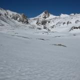 16 Lagunas Bajo la Nieve