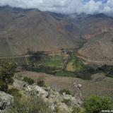 26 Quebrada El Bosque