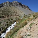 02 Sendero en la Quebrada Chorrillo