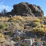 15 Torreon de la Cumbre Co. Horcon de Piedra 2.076msnm