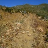 09 Camino en Ladera E Co. Juan Soldado 1.198msnm