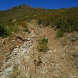 12 Camino en Ladera E Co. Juan Soldado 1.198msnm