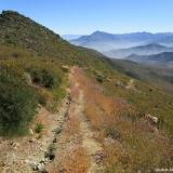 24 Camino en Ladera E Co. Juan Soldado 1.198msnm