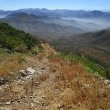 25 Camino en Ladera E Co. Juan Soldado 1.198msnm