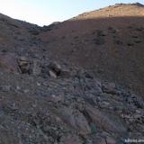 16 Quebrada Seca