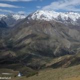 05 Encuentro Cajon del Rio El Volcan con el Rio Maipo