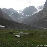 08 Hacia el Glaciar del Rincon
