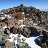 17 Cumbre Co. La Ternera 3.954msnm