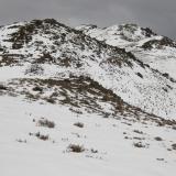 10 Falsas Cumbres del Co. Las Canoitas 2.650msnm