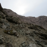 11 Huella Animal entre Roquerios