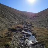 21 Quebrada con Agua Infiltrada