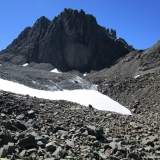 16 Glaciar de Tierra & Co. Pta. Equivocados 4.157msnm