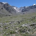 06 Cajon Ojos de Agua & Co. Parva del Inca 4831msnm