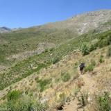 05 Avanzando hacia la Quebrada Los Manantiales