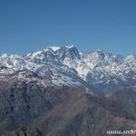 24 Cos. Yeguas Heladas Alto de Los Leones y Juncal