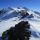 20 Filo Somital del Co. Monte Grande 3.547msnm