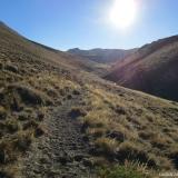 06 Sendero en la Quebrada del Arroyo Montañesito
