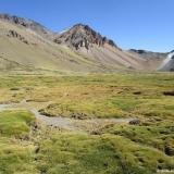 14 Cabecera Quebrada del Arroyo Montañesito