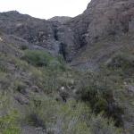 03 Cascada Casi Seca