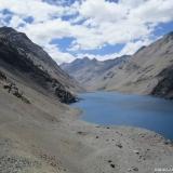 02 Laguna del Inca & Co. Tres Hermanos 4.751msnm