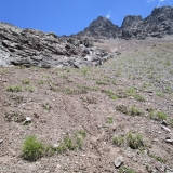 11 Ladera E del Cordon Cerros de Ojos de Agua