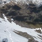 27 Huellas en la Nieve