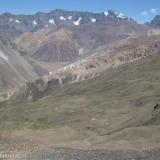 23 Vista de la Cara E de Los Picos Negros