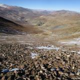 28 Quebrada Desecho de Peralta