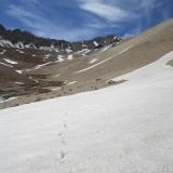 16 Estero Blanco & Co. Pico Colina Norte 4.313msnm (GPS)