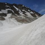 19 Cara NO del Co. Pico Colina Norte 4.313msnm (GPS)