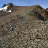 24 Filo Somital Co. Pico Colina Norte 4.313msnm (GPS)