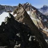 25 Tramo Final Filo Somital Co. Pico Colina Norte 4.313msnm (GPS)
