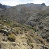 07 Descendiendo hacia la Quebrada Primera Agua