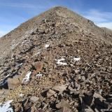 24 Cara E del Co. Piedras Negras 3.776msnm