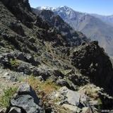 24 Sendero entre Roquerios