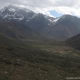 24 Cajon del Rio Yeso Hacia el Loma Larga