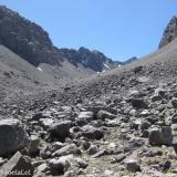 03 Pta. 4.003msnm Alazan al Fondo del Cajon del Arenas