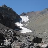 07 Pta. 4.003msnm Alazan al Fondo del Cajon del Arenas
