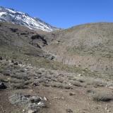 05 Quebrada Las Cortaderas o Los Arenales