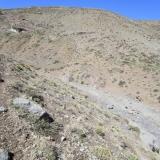 06 Quebrada Las Cortaderas o Los Arenales