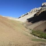 12 Co. Amarillo 4.221msnm & Cajon del Estero Blanco