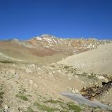 13 Avanzando por el Cajon del Estero Blanco