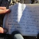25 Testimonio de Cumbre Co. Punta Cuba 4.121msnm