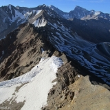 27 Cos. Picos Colina Manchado 5.385msnm & Castillo 5.468msnm