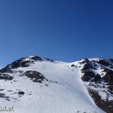 25 Cumbres Sur y Norte