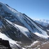 23 Glaciar Colgante del Plomo