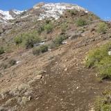 11 Filo Noreste del Punta Horizonte