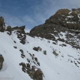 13 Hacia el tramo de Roca