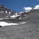 11 Hacia el Punta Santiago 5.083msnm