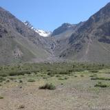 02 Quebrada Chacayes